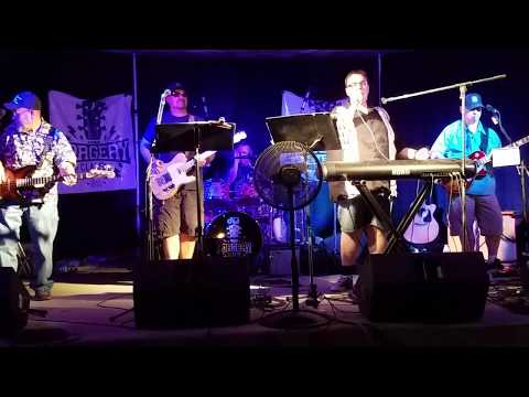 Forgery performs Some Kind of Wonderful at the Lassen County Fair