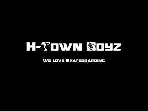 We Love Skateboarding [HD]