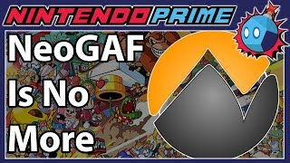 The Death of NeoGAF & How I Feel About It