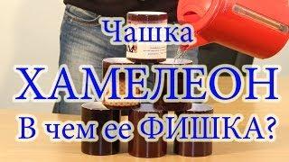Чашка хамелеон  Магическая чашка с фото  Купить печать на чашках Киев(, 2014-04-16T15:26:46.000Z)