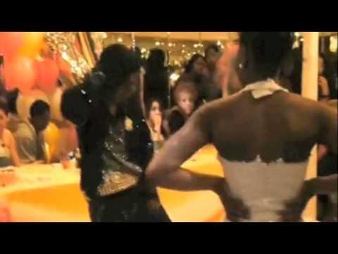 Mickey J: Shadeerah's Sweet 16 Party