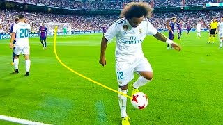 مهارات كروية غير طبيعية يملكها 1% فقط من اللاعبين