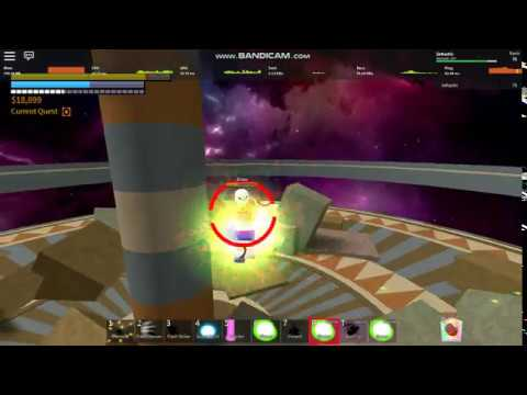 Soloing T O P On My Level 800 Android   Dragon Ball Z Final Stand