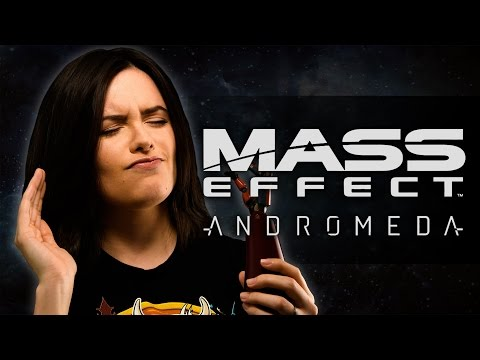 Mass Effect: Andromeda! - Twitch Highlighs