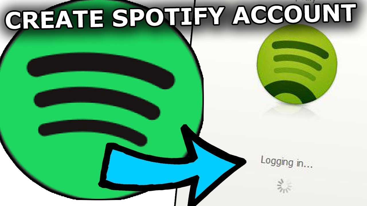 Fix: Spotify can't create Account (Loading Screen) - Create account from  any country