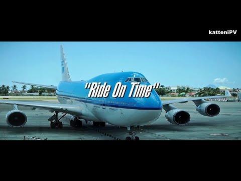 【英語カバー】 山下達郎 / RIDE ON TIME - English Cover Ver.