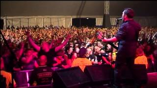 Therapy? - Troublegum live on Sonisphere 2010
