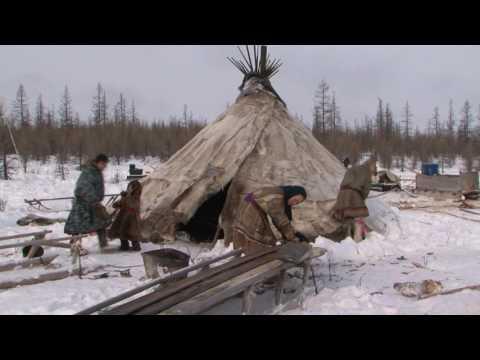 Ямал - Край земли. 2010