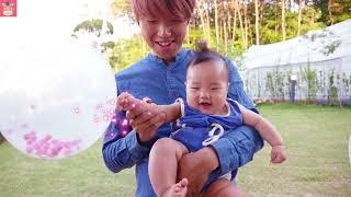 색깔 풍선 안에 이쁜 사탕 구슬? 국민이 색깔놀이 핑거송 인기 동요 놀이♡ 5 Candy Balloons Finger Family Songs | 말이야와아이들 MariAndKids