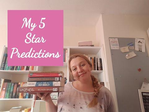 5 Star Predictions