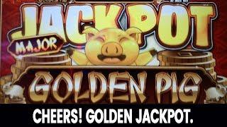 💵 Golden JACKPOT $27/Spin! 🐷 GOLDEN PIG Pays Me Handsomely