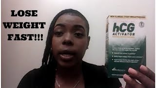 HCG Pills Review: Lose 15lbs in 30 days!