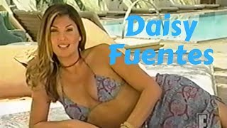 Daisy Fuentes Sexy Talk Show Host and Celebrity