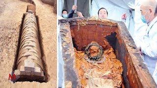 Arkeologlar Son Zamanda Cengiz Han'ın Yerini Keşfetti!!