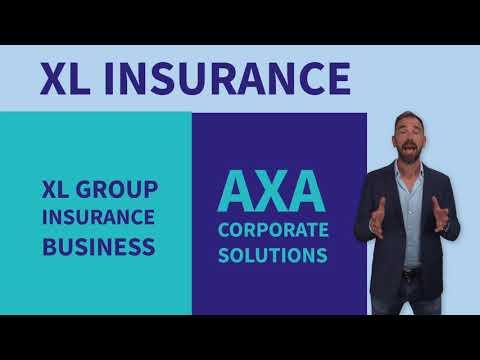 AXA XL - Integration