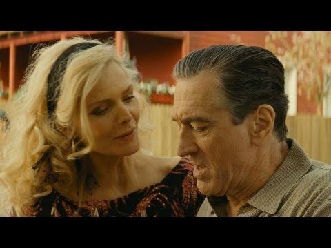 'The Family' Trailer