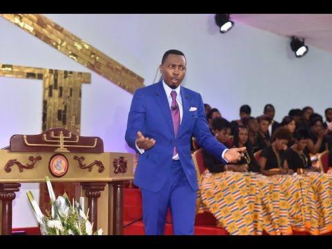 De la petite à la grande foi (1) - Révérend Raoul Wafo