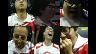 LMS夏季聯賽 MSE vs HKE 第二場精華