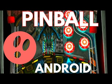 Best Android Pinball Game 2019