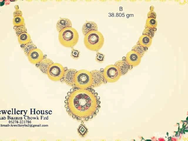 jewellery house in faizabad