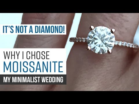 My Minimalist Wedding Ring Review