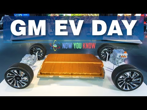 GM EV Day | In Depth