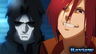 Kara no Kyoukai 5: Paradox Spiral Anime Movie Review - Mujun Rasen 矛盾螺旋