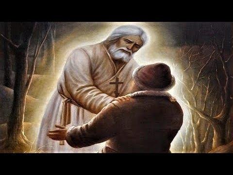 St. Seraphim of Sarov: A Wonderful Revelation to the World