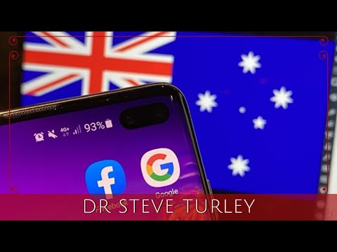 Australia STOMPS on BIG TECH as Thousands of Aussies DELETE Facebook Profiles!!!