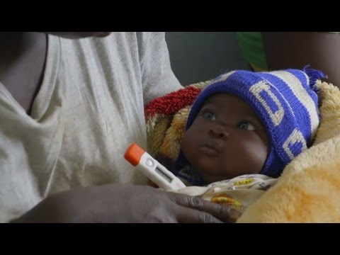 Getting the Result: Free Nappies and Motorbikes Deliver Healthy Babies in Zambia