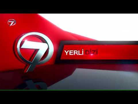 Kanal 7-yerli dizi,akıllı işaretler (genel izleyici) ve sponsorluk örneği (2016-