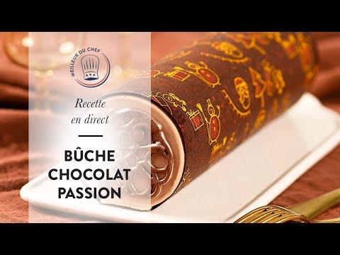 recette-bûche-de-noël-en-direct-:-la-bûche-chocolat-passion
