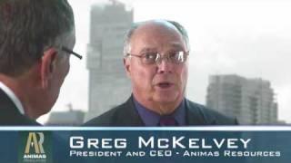 Industry Watch: Al talks Gold projects with Greg McKelvey of Animas Resources