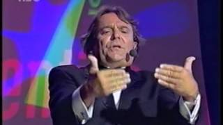 Coco Legrand en HBO Venezuela - Transmisión TV Noviembre 2001