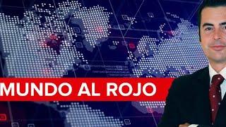🔴 #ENVIVO |MUNDO AL ROJO, ¡Escandalo!, sale a luz el Golpe judicial que Sánchez prepara contra Ayuso