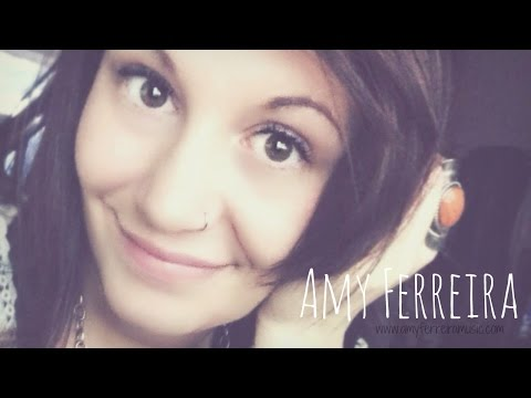 Call Me Maybe - Carly Rae Jepsen (Cover by Amy Ferreira)