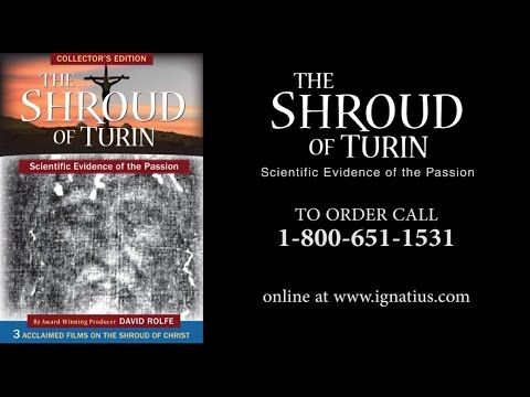 The Shroud of Turin Film Trailer