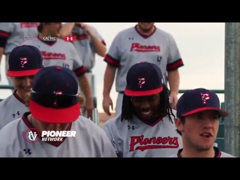 UAV Pioneer Network - Baseball 2016 Preview