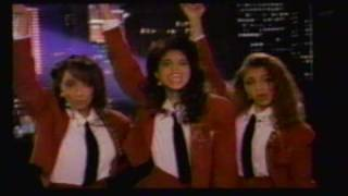 The Good Girls - Love Is Like An Itchin' In My Heart