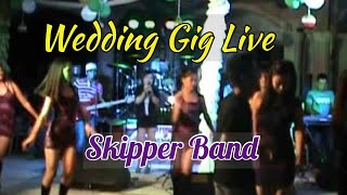Wedding gig at Butir, Sta. Maria, Ilocos Sur...Part 2