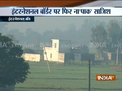 Pak violates ceasefire in Arnia and RS Pura sector in Jammu and Kashmir, 2 civilians dead