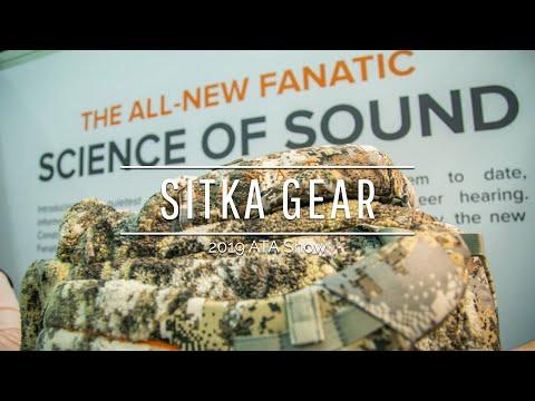 2019 ATA Show - Sitka Gear