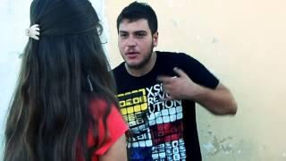 Ekrem Emiral - Aşkın Adı Katliam / 2015 Orjinal Video Klip / Aşkefzâ