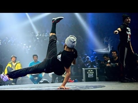 Breakdance Battle - Chelles Battle Pro   Final
