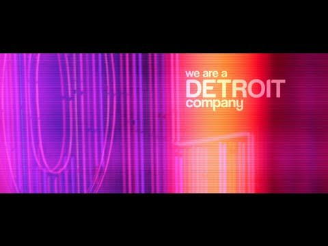 It's Who We Are -- Not What We Do: A Detroit Company | Quicken Loans Culture