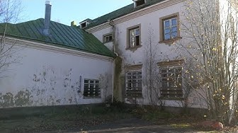 Toimintansa lopettanut hylätty Meijeri urbex Finland
