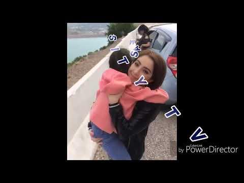 Sevinch Muminova qizalog'i Leyla bilan sayrda [20.05.2018]