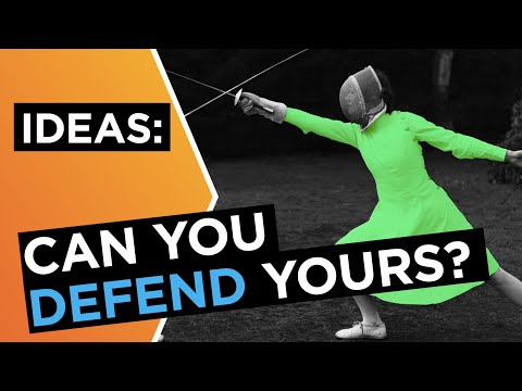 How to test yourself in the battle of ideas | Nicholas Christakis