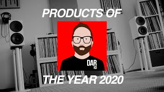 Darko.Audio PRODUCT/S OF THE YEAR 2020