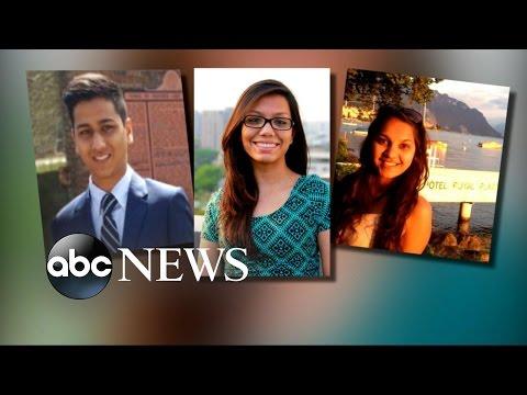 Bangladesh Cafe Attack | US Students Among Victims